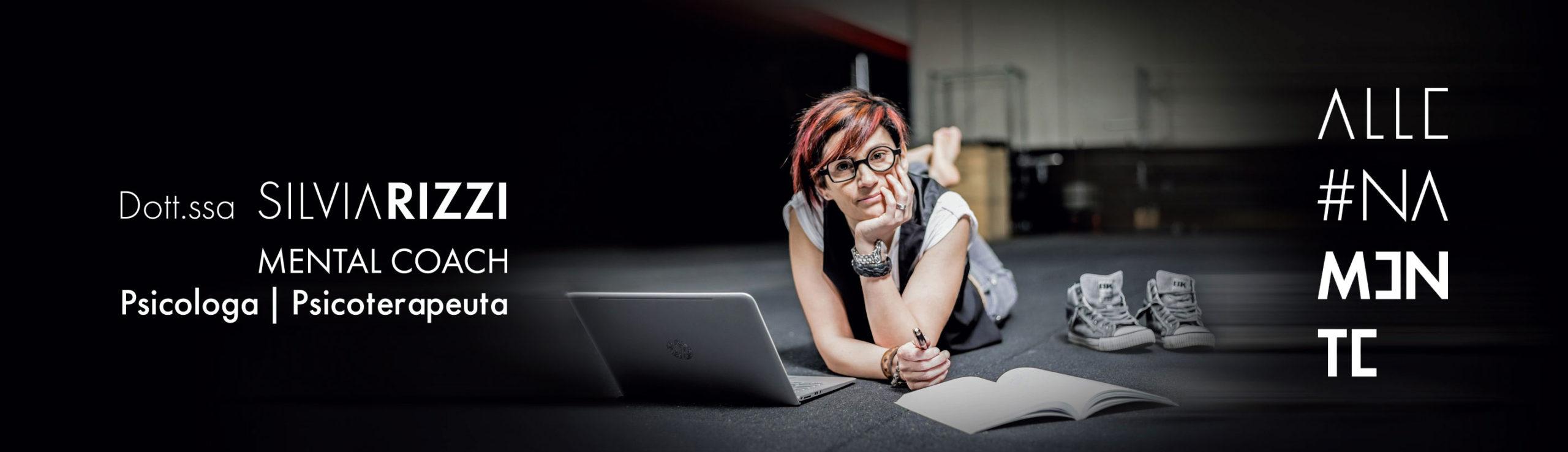 Silvia Rizzi head sito