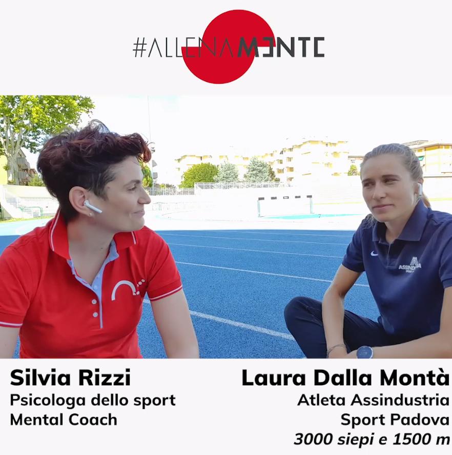 AllenaMente intervista a Laura Dalla Montà