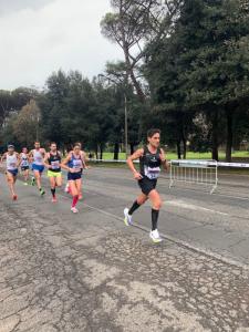 Corsa su strada Fagnani